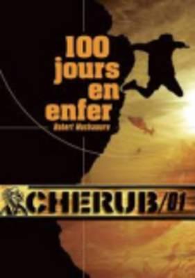 Cherub 1/100 jours en enfer