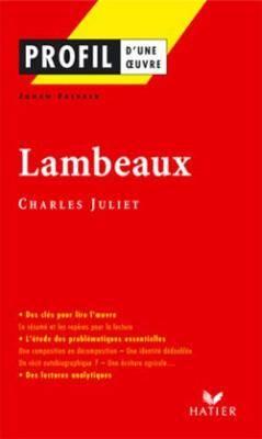 Profil d'une oeuvre: Juliet Lambeaux
