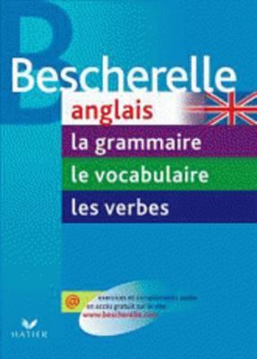 Bescherelle: Bescherelle Anglais Pack