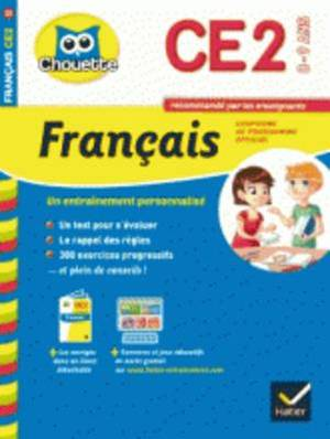 Collection Chouette: Francais Ce2 (8-9 Ans)