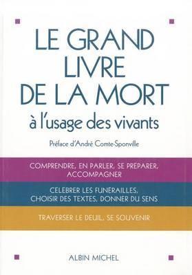 Grand Livre de La Mort (Le)