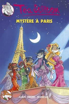 Mystere a Paris N4