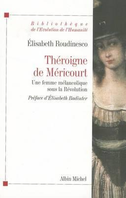 Theroigne de Mericourt