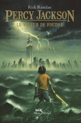 Percy Jackson T01 Le Voleur de Foudre -Film 2010