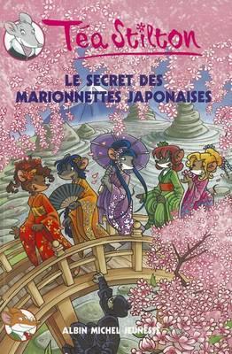 Le Secret Des Marionnettes Japonaises N10