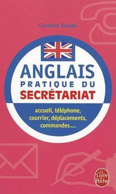 L'Anglais Pratique Du Secretariat