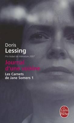 Les Carnets de Jane Somers T01
