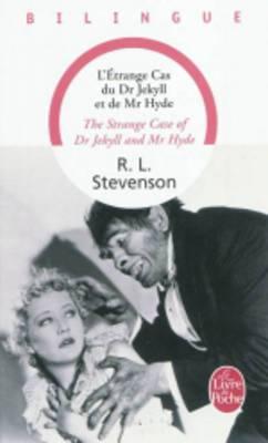 L'etrange cas du Dr Jekyll et de Mr Hyde/Strange case of Dr Jekyll...