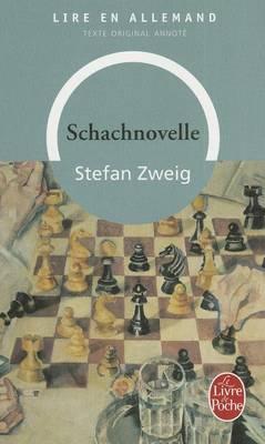 Schachnovelle: Le Joueur D'Echecs