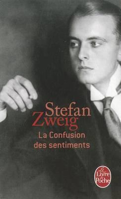 La Confusion Des Sentiments: Notes Intimes Du Professeur R De D