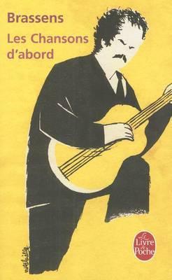 Les Chansons d'Abord