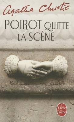 Poirot Quitte LA Scene