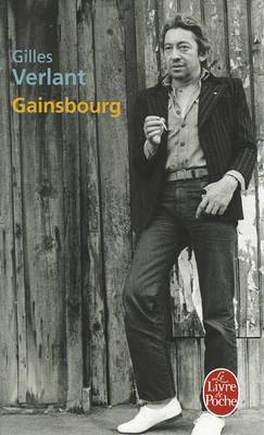 Biographies in Paperback: Gainsbourg