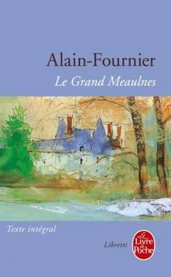 Le Grand Meaulnes Edition College