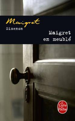 Maigret En Meuble