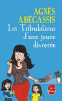 Les tribulations d'une jeune divorcee