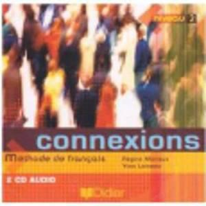 Connexions: CD classe 2