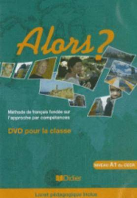 Alors?: DVD + Livret 1