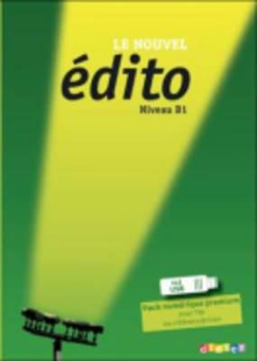 Le Nouvel Edito: Pack Numerique Premium B1