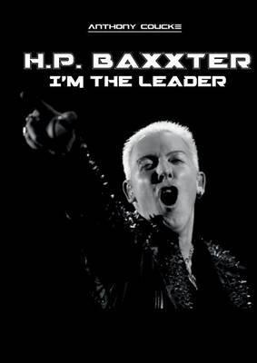H.P. Baxxter I'm the Leader