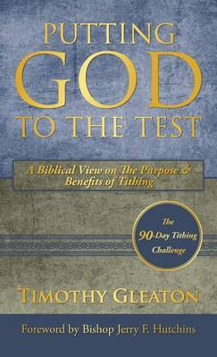 Putting God to the Test