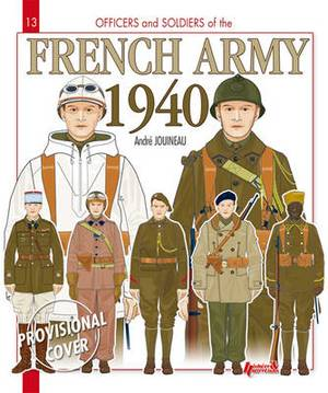 French Army 1940