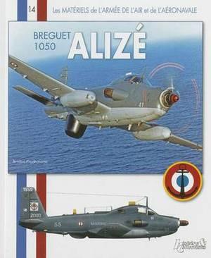 Breguet 1050 Alize