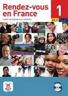 Rendez-Vous En France: Livre + CD 1