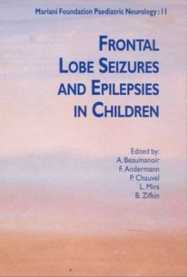 Frontal Lobe Seizures and Epilepsies in Children