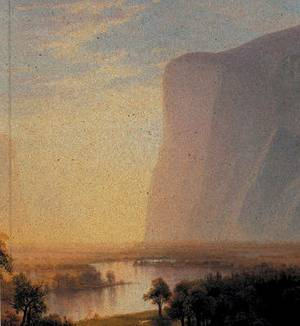 Expanding Horizons: Painting and Photography of American and Canadian Landscape 1860-1980