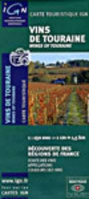 Wines of Touraine Reg F