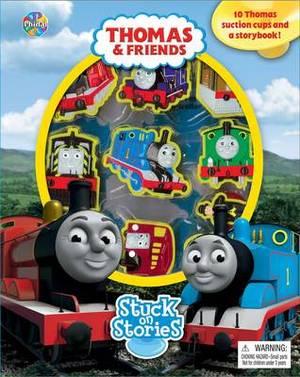 Thomas & Friends: Stuck on Stories
