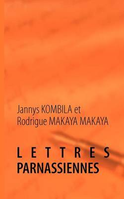Lettres Parnassiennes