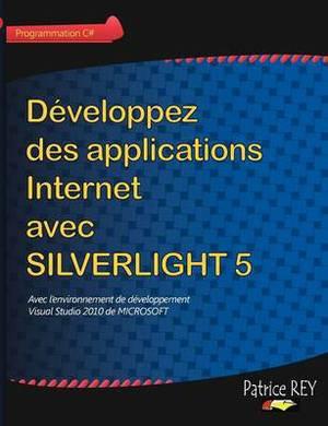 D Veloppez Des Applications Internet Avec Silverlight 5