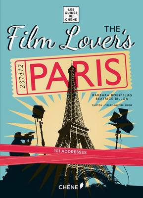 The Film Lovers Paris