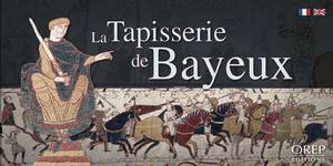 The Bayeux Tapestry: A Step-by-Step Discovery