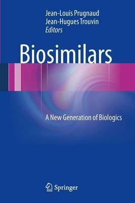 Biosimilars: A New Generation of Biologics