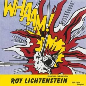 Roy Lichtenstein - Album
