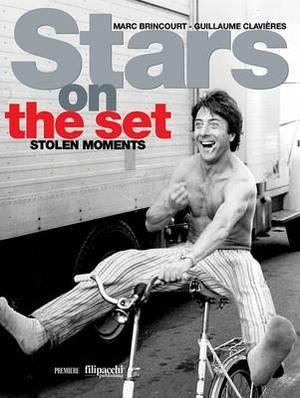 Stars on the Set: Stolen Moments