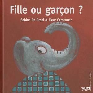 Fille Ou Garon? (Ne)