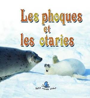 Les Phoques Et les Otaries