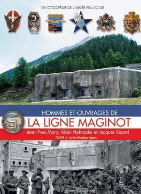 Ligne Maginot, Tome 4
