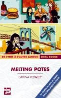 Melting Potes: Dual Book