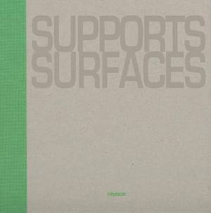 Supports / Surfaces
