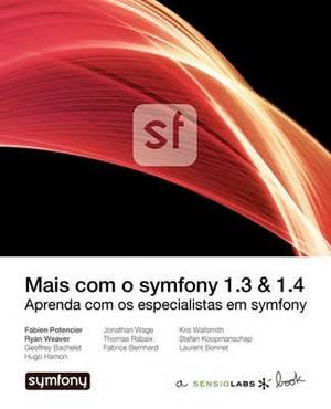 Mais Com O Symfony