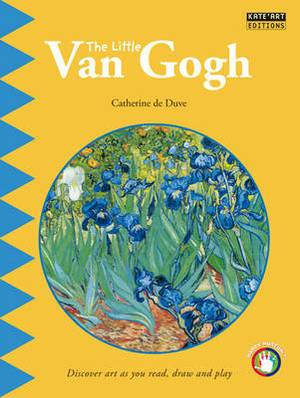 The Little Van Gogh: A Journey into Colour