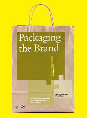 Packaging the Brand: The Relationship Between Packaging Design and Brand Identity