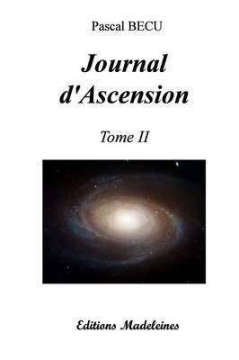 Journal D'Ascension Tome 2