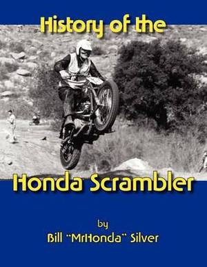 History of the Honda Scrambler