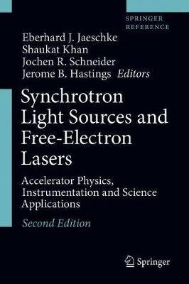 Synchrotron Light Sources and Free-Electron Lasers: Accelerator Physics, Instrumentation and Science Applications